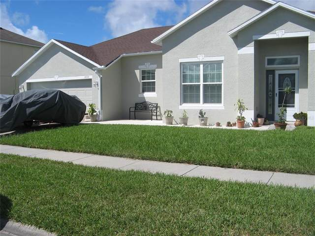 3899 Wood Thrush Drive, Kissimmee, FL 34744 (MLS #G5046949) :: Vacasa Real Estate