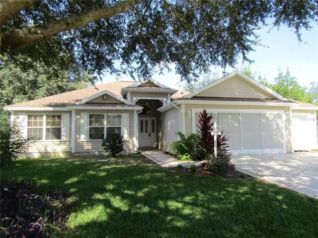 17034 SE 93RD YONDEL Circle, The Villages, FL 32162 (MLS #G5046955) :: Sarasota Property Group at NextHome Excellence
