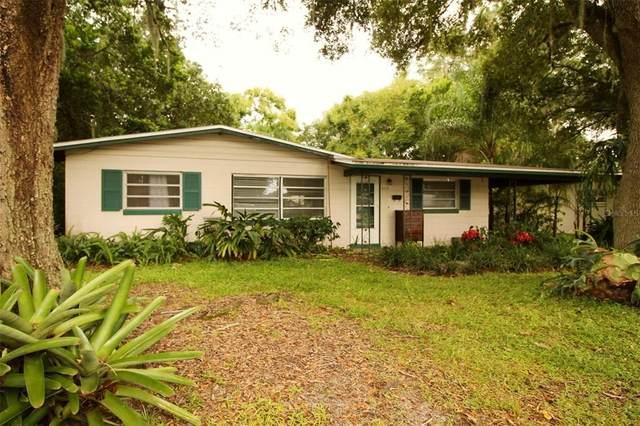 609 Sullivan Avenue, Ocoee, FL 34761 (MLS #G5046959) :: Cartwright Realty