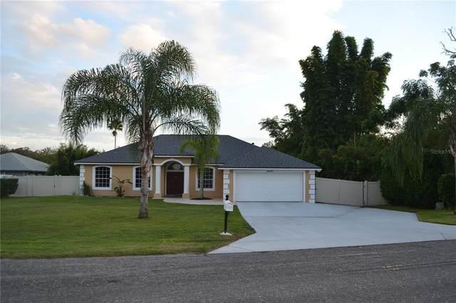 16026 Ridgewood Avenue, Montverde, FL 34756 (MLS #G5046966) :: Cartwright Realty