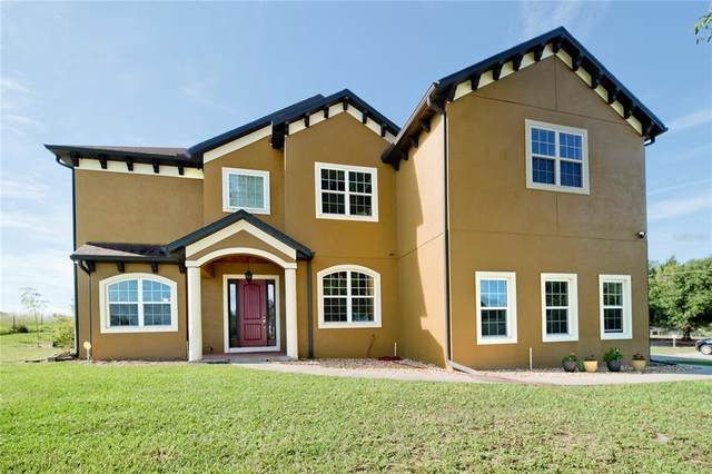 10700 South Ave, Howey in the Hills, FL 34737 (MLS #G5046970) :: Stiver Firth International