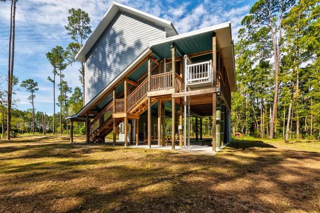 1670 SW State Road 24, Chiefland, FL 32626 (MLS #G5046979) :: The Duncan Duo Team