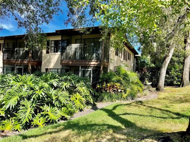 225 E 10TH Avenue C2, Mount Dora, FL 32757 (MLS #G5046981) :: Bob Paulson with Vylla Home
