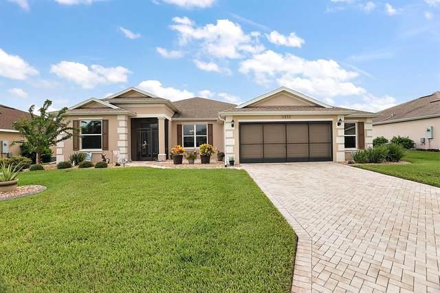 5930 Tumbleweed Trail, Leesburg, FL 34748 (MLS #G5046989) :: Bustamante Real Estate