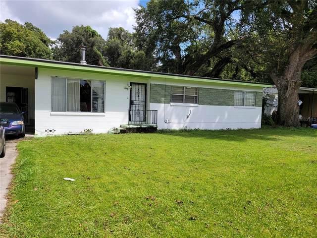 3609 Arch Street, Orlando, FL 32808 (MLS #G5046999) :: Florida Life Real Estate Group