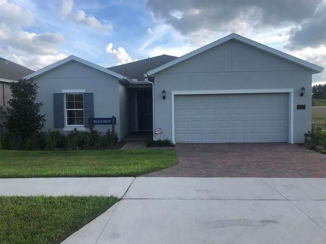 3834 Whitney Way, Haines City, FL 33844 (MLS #G5047001) :: Your Florida House Team