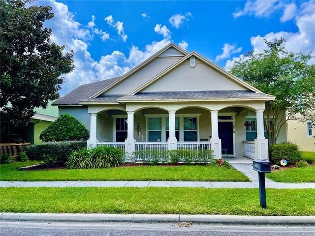 6610 Helston Lane, Windermere, FL 34786 (MLS #G5047005) :: Your Florida House Team