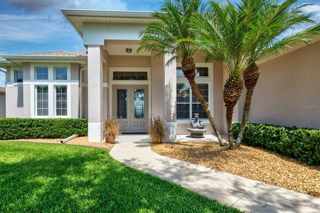 5319 Pond Crossing Place, Leesburg, FL 34748 (MLS #G5047009) :: Your Florida House Team