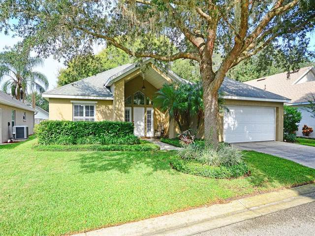 32535 Crystal Breeze Lane #26, Leesburg, FL 34788 (MLS #G5047016) :: Your Florida House Team