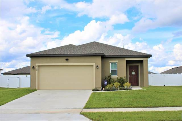 6376 Green Bud Drive, Groveland, FL 34736 (MLS #G5047017) :: RE/MAX LEGACY