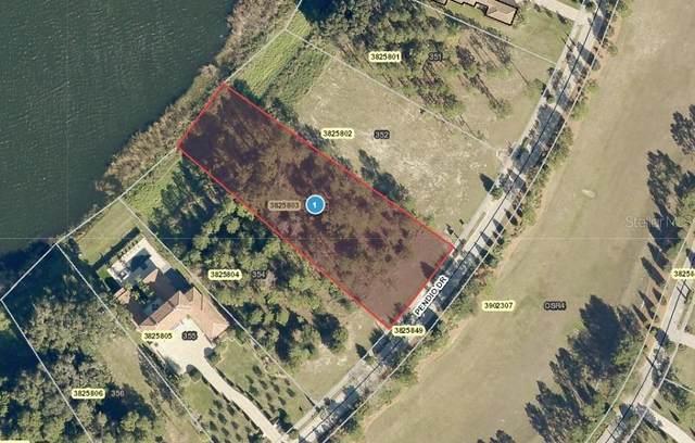 15239 Pendio Drive, Montverde, FL 34756 (MLS #G5047023) :: Bustamante Real Estate