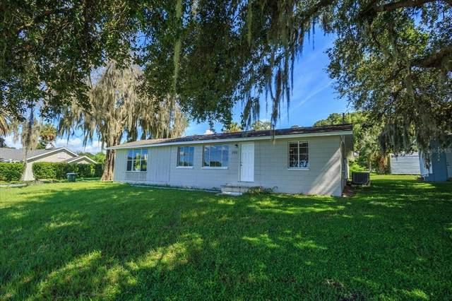 290 Lakeshore Drive, Umatilla, FL 32784 (MLS #G5047026) :: Vacasa Real Estate