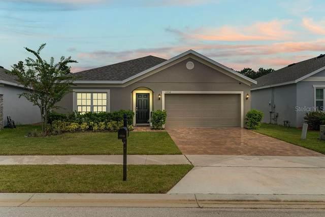 5732 Windsong Oak Drive, Leesburg, FL 34748 (MLS #G5047027) :: Your Florida House Team