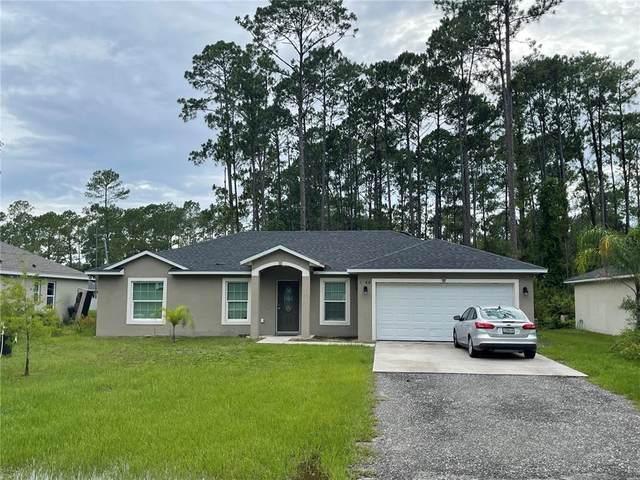 1740 East Parkway, Deland, FL 32724 (MLS #G5047028) :: Gate Arty & the Group - Keller Williams Realty Smart
