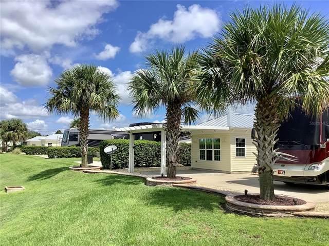 9540 SE 47TH Way, Webster, FL 33597 (MLS #G5047029) :: Delgado Home Team at Keller Williams