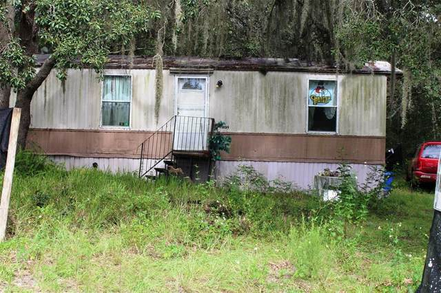 1839 Cr 543A, Sumterville, FL 33585 (MLS #G5047037) :: Gate Arty & the Group - Keller Williams Realty Smart