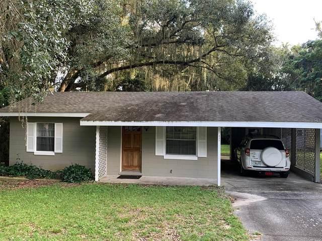 137 Knight Street, Mascotte, FL 34753 (MLS #G5047050) :: Gate Arty & the Group - Keller Williams Realty Smart