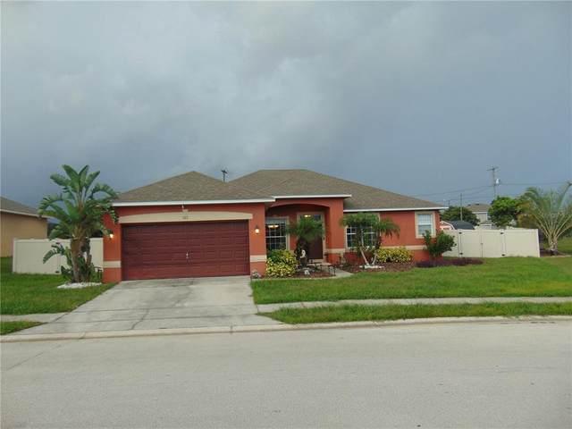 907 Wildflower Road, Davenport, FL 33837 (MLS #G5047051) :: Premium Properties Real Estate Services