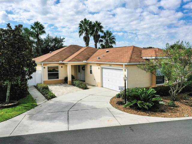 1384 Chateau Way, The Villages, FL 32162 (MLS #G5047058) :: Griffin Group