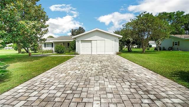 10559 SE 178TH Street, Summerfield, FL 34491 (MLS #G5047064) :: Team Bohannon