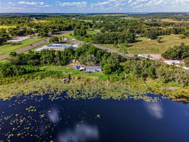 22625 County Road 455, Howey in the Hills, FL 34737 (MLS #G5047067) :: Global Properties Realty & Investments