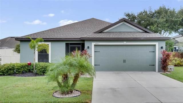 4465 Caicos Drive, Tavares, FL 32778 (MLS #G5047082) :: Cartwright Realty