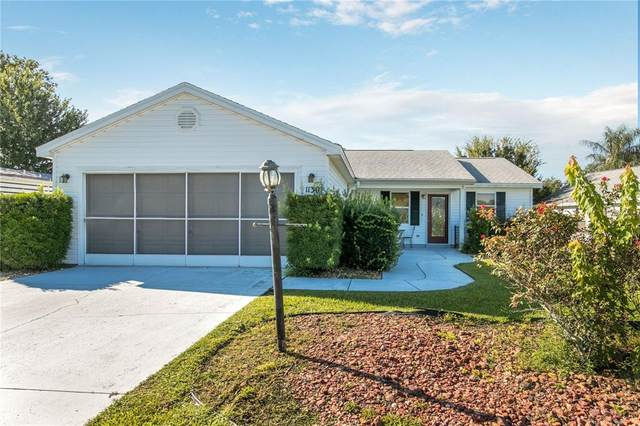 1130 W Boone Court, Lady Lake, FL 32159 (MLS #G5047087) :: Kelli and Audrey at RE/MAX Tropical Sands