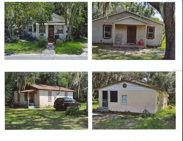 1603 Rose Lane, Eustis, FL 32726 (MLS #G5047091) :: The Home Solutions Team | Keller Williams Realty New Tampa