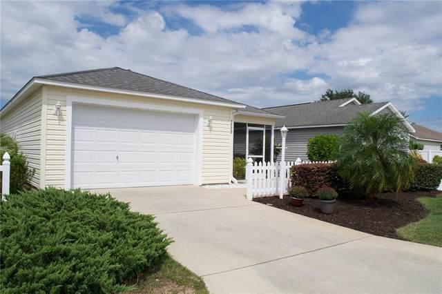 1775 Orange Court, The Villages, FL 32162 (MLS #G5047092) :: Expert Advisors Group