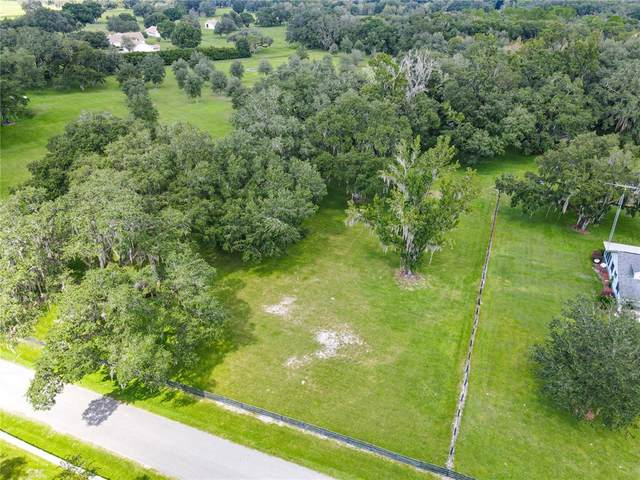 Cr 634S, Bushnell, FL 33513 (MLS #G5047094) :: The Truluck TEAM
