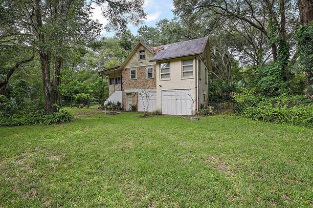 33927 County Road 468, Leesburg, FL 34748 (MLS #G5047105) :: The Home Solutions Team | Keller Williams Realty New Tampa