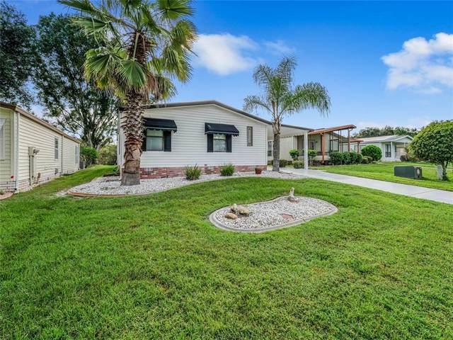 32528 W Golf Court, Leesburg, FL 34748 (MLS #G5047112) :: Aybar Homes