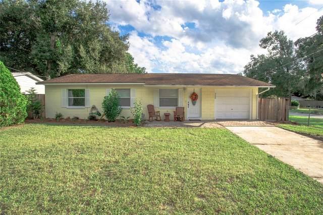 208 W Lady Lake Boulevard, Lady Lake, FL 32159 (MLS #G5047117) :: Aybar Homes
