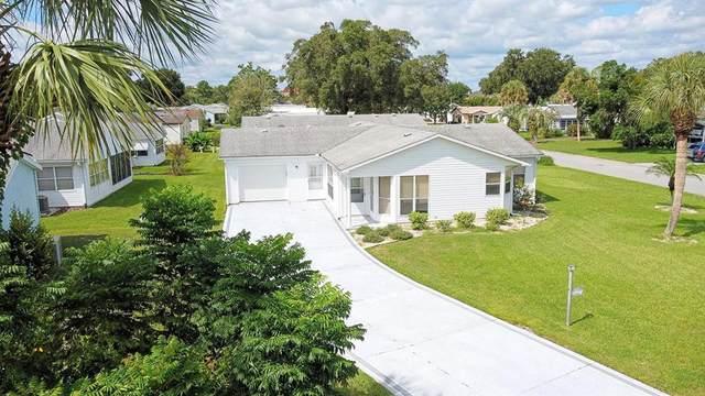 1104 Paradise Drive, Lady Lake, FL 32159 (MLS #G5047120) :: Aybar Homes
