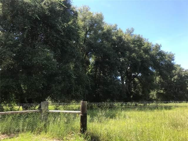 Grass Roots Road Lot 11, Groveland, FL 34736 (MLS #G5047126) :: Team Bohannon