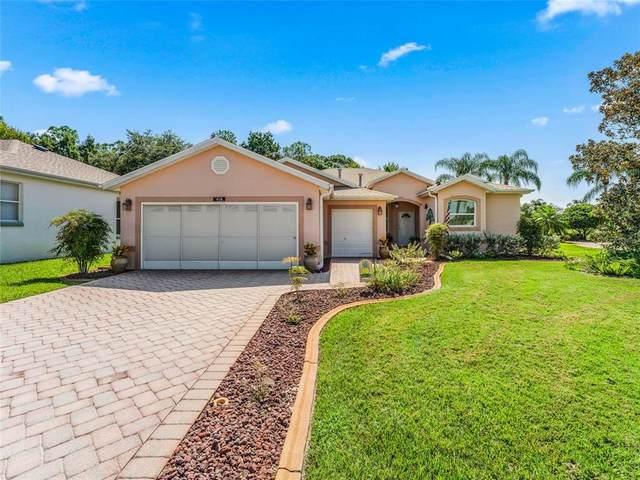 418 Bentwood Drive, Leesburg, FL 34748 (MLS #G5047135) :: Bustamante Real Estate