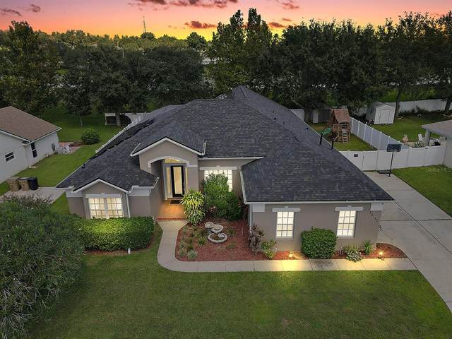 13132 Long Pine Trail, Clermont, FL 34711 (MLS #G5047145) :: RE/MAX Marketing Specialists