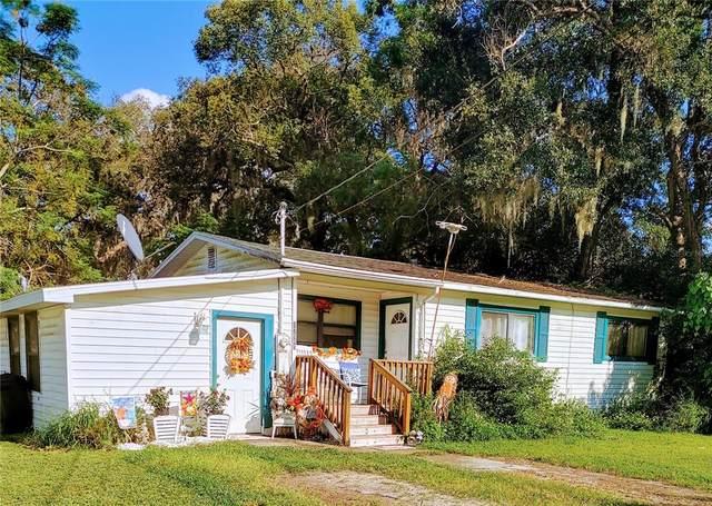 37545 Washington Ave Avenue, Umatilla, FL 32784 (MLS #G5047152) :: Global Properties Realty & Investments