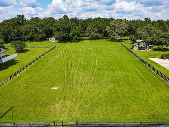 Cr 634S, Bushnell, FL 33513 (MLS #G5047160) :: Delgado Home Team at Keller Williams