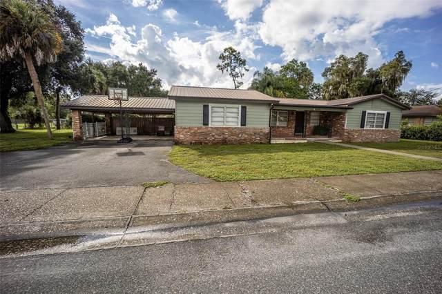 1202 N Church Street, Coleman, FL 33521 (MLS #G5047163) :: GO Realty