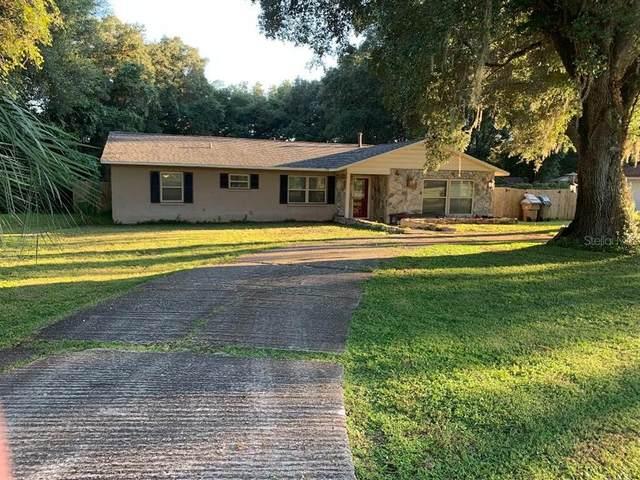 2130 Lewis Road, Leesburg, FL 34748 (MLS #G5047172) :: Vacasa Real Estate