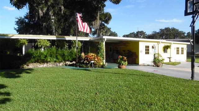 107 Timber Way, Wildwood, FL 34785 (MLS #G5047194) :: Everlane Realty