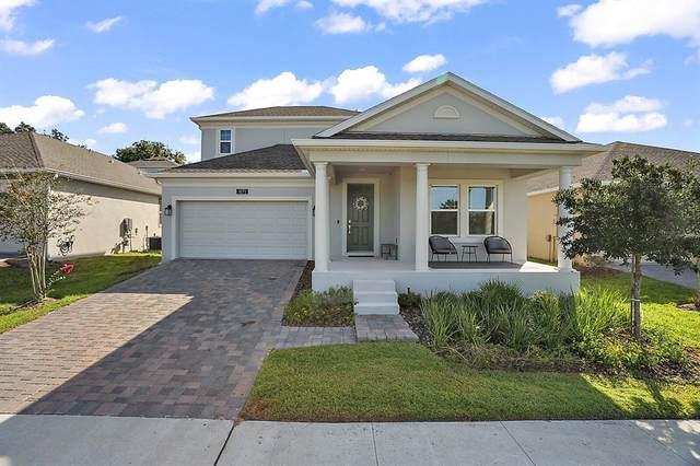 1171 Dora Parc Lane, Mount Dora, FL 32757 (MLS #G5047201) :: Orlando Homes Finder Team