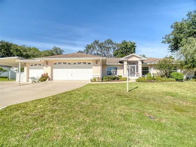 3076 S Blackmountain Drive, Inverness, FL 34450 (MLS #G5047238) :: Orlando Homes Finder Team
