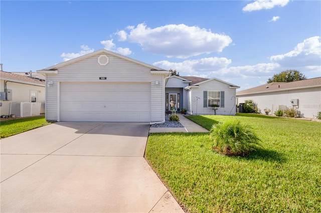 928 Eagles Landing, Leesburg, FL 34748 (MLS #G5047306) :: Bustamante Real Estate