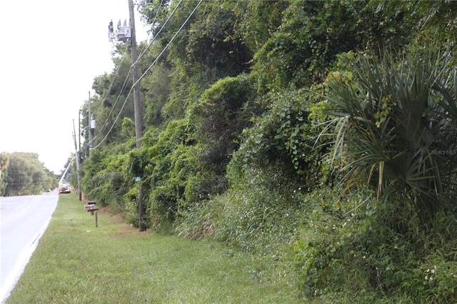 2900 Plymouth Oaks Road, Apopka, FL 32712 (MLS #G5047330) :: Bob Paulson with Vylla Home