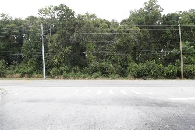 2500 Plymouth Sorrento Road, Apopka, FL 32712 (MLS #G5047331) :: Bob Paulson with Vylla Home