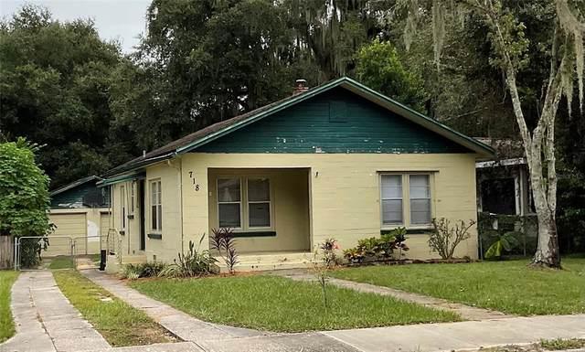 718 Mckenzie Street, Leesburg, FL 34748 (MLS #G5047380) :: Team Turner