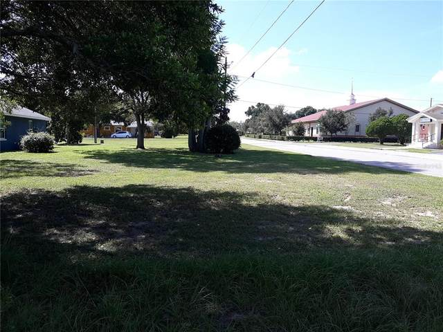 833 Scott Street, Clermont, FL 34711 (MLS #G5047387) :: Delgado Home Team at Keller Williams