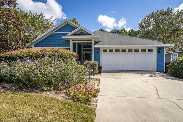 2325 NW 145TH Drive, Newberry, FL 32669 (#G5047406) :: Caine Luxury Team